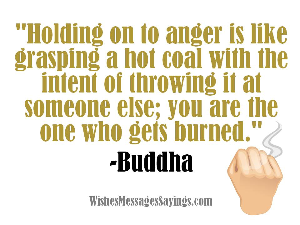 Quotes About Anger And Rage: Wishes Messages Sayings