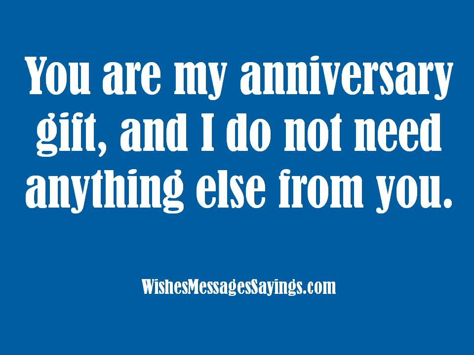Anniversary Messages - Wishes Messages Sayings