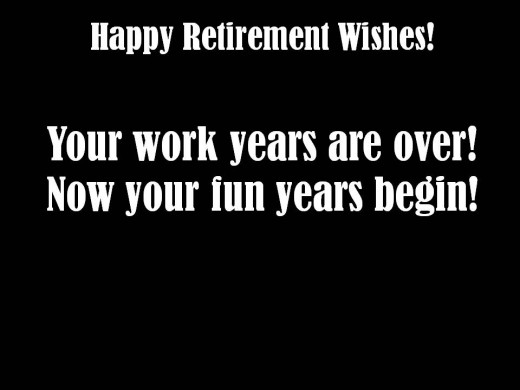 Retirement Wishes Quotes Simple Retirement Messages Wishes Messages Sayings