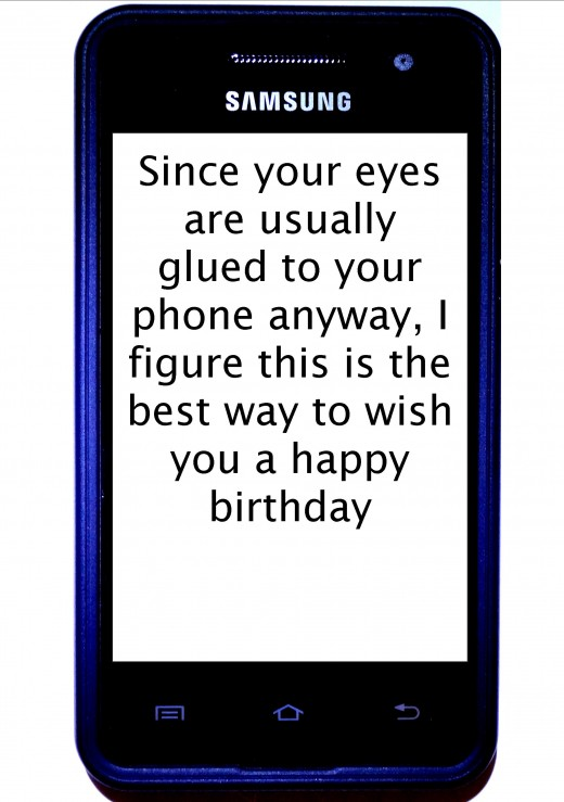 Birthday Messages Funny Wishes