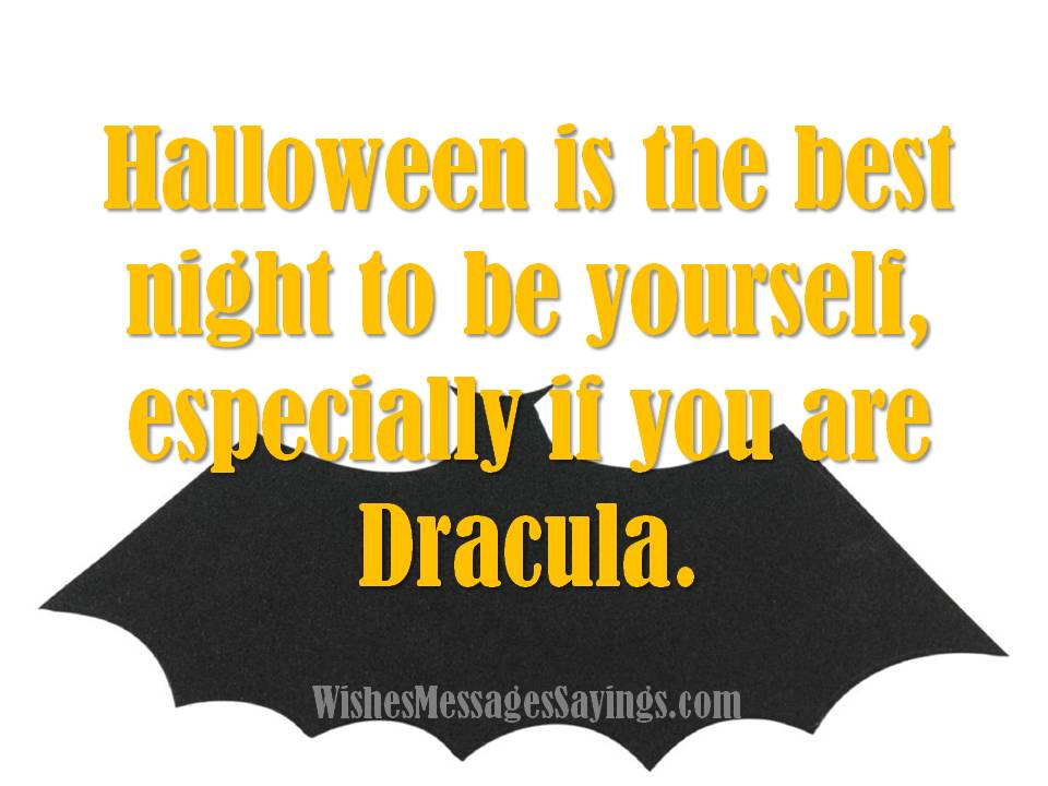 Halloween Card Wishes and Poems - Wishes Messages Sayings
