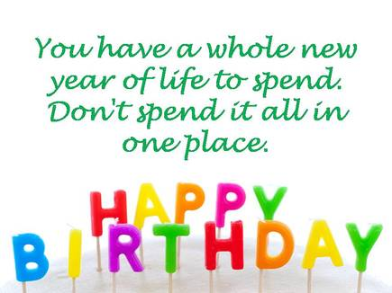 birthday wishes and sayings wishes messages sayings